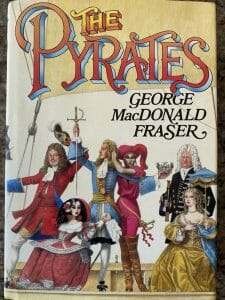 Book cover for The Pyrates
