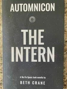 Book cover for Automnicon The Intern