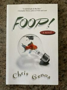 Book cover for Foop!