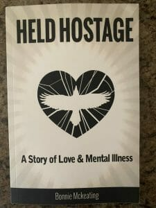 Book cover for Held Hostage