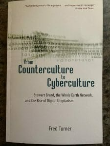 Cover for From Counterculture to Cyberculture