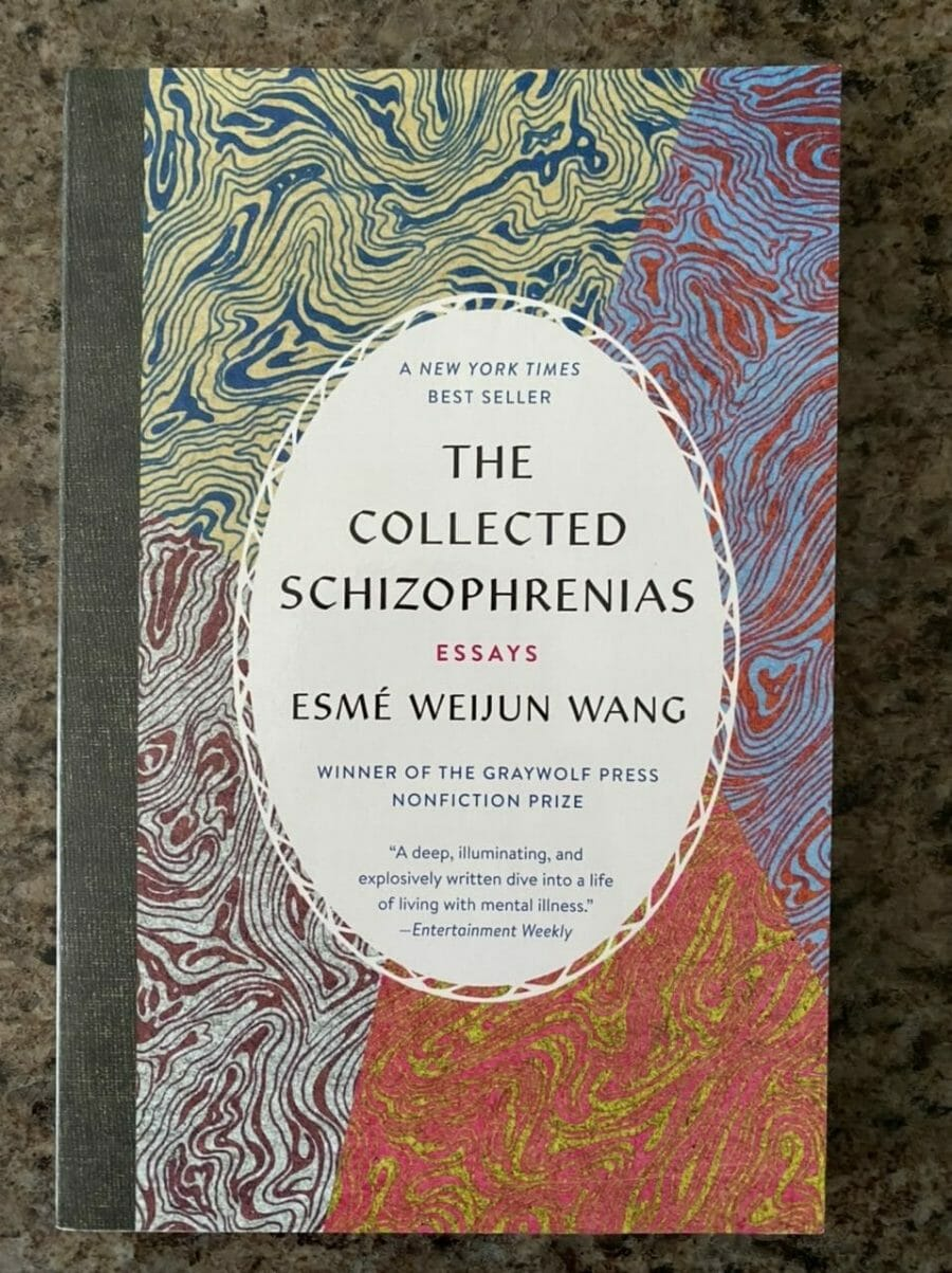 Cover of The Collected Schizophrenias
